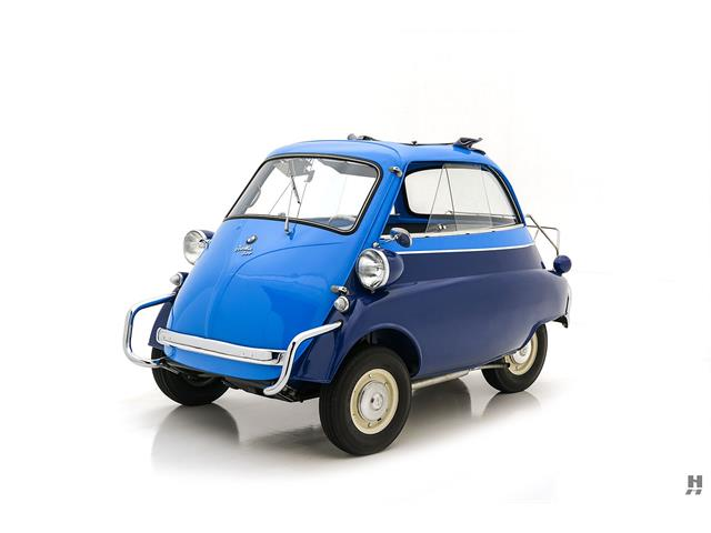 1957 BMW Isetta (CC-1310830) for sale in Saint Louis, Missouri