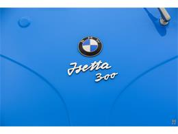 1957 BMW Isetta (CC-1310830) for sale in Saint Louis, Missouri