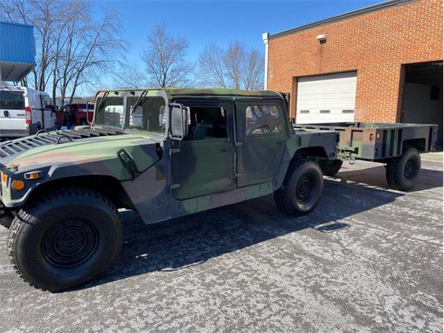 1989 AM General Hummer (CC-1318311) for sale in Greensboro, North Carolina