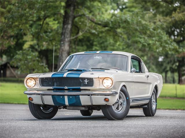 1965 Shelby GT350 (CC-1318325) for sale in Amelia Island, Florida