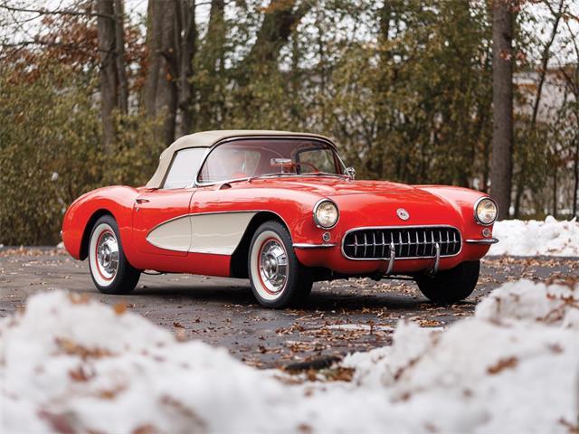 1956 Chevrolet Corvette (CC-1318331) for sale in Amelia Island, Florida
