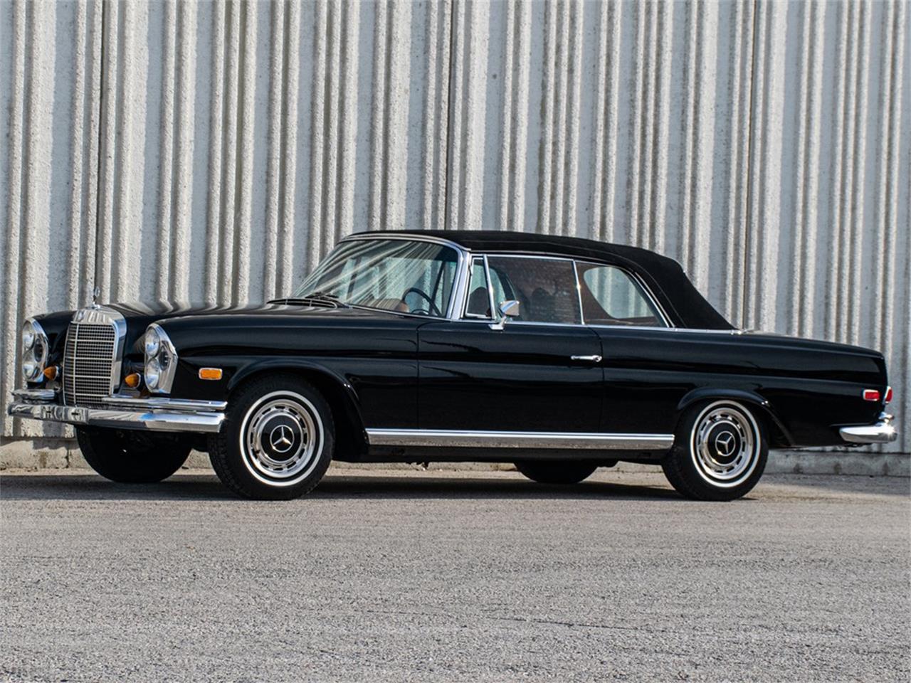 1968 Mercedes-Benz 280SE (CC-1318343) for sale in Amelia Island, Florida