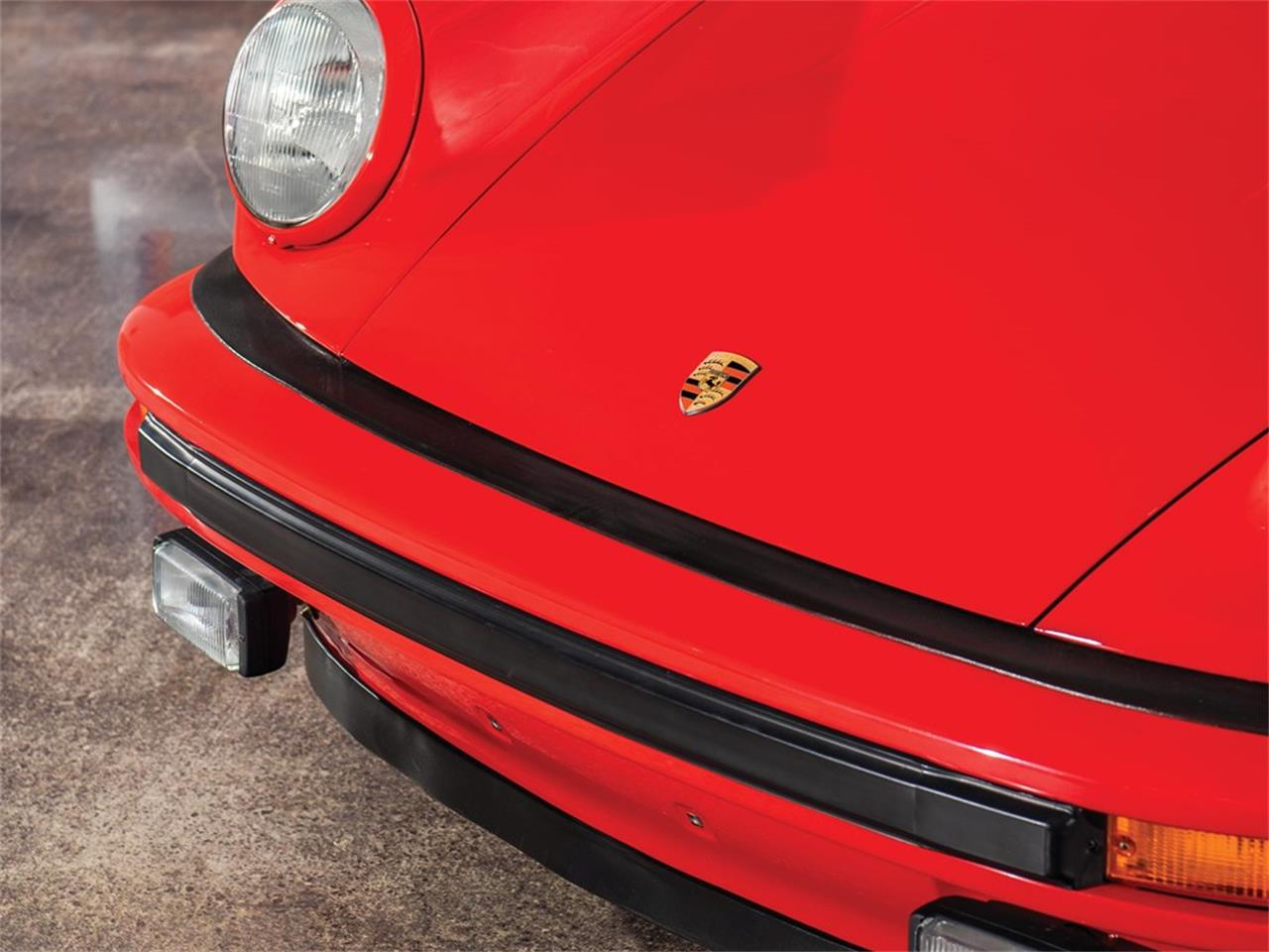 1974 Porsche 911 Carrera (CC-1318355) for sale in Amelia Island, Florida