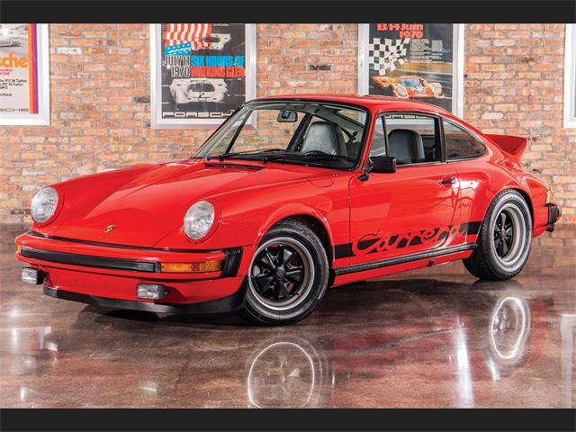 1974 Porsche 911 Carrera (CC-1318355) for sale in Amelia Island, Florida
