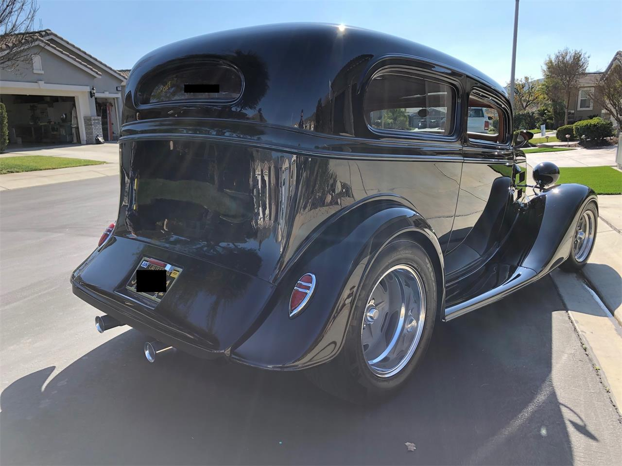 1935 Chevrolet Sedan (CC-1318379) for sale in Orange, California