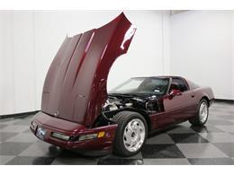 1993 Chevrolet Corvette (CC-1318391) for sale in Ft Worth, Texas