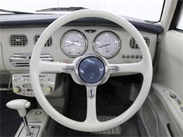 1991 Nissan Figaro (CC-1318396) for sale in Christiansburg, Virginia