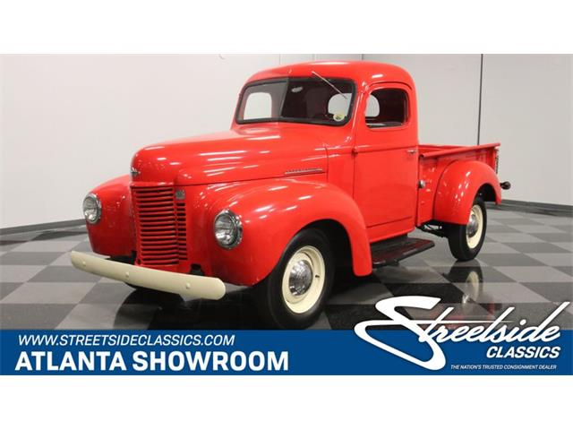 1941 International Pickup (CC-1318397) for sale in Lithia Springs, Georgia