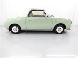 1991 Nissan Figaro (CC-1318399) for sale in Christiansburg, Virginia