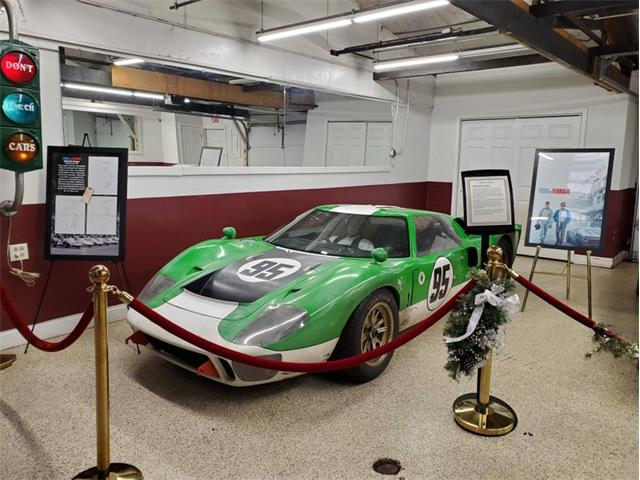 1966 Ford GT40 (CC-1318410) for sale in Volo, Illinois