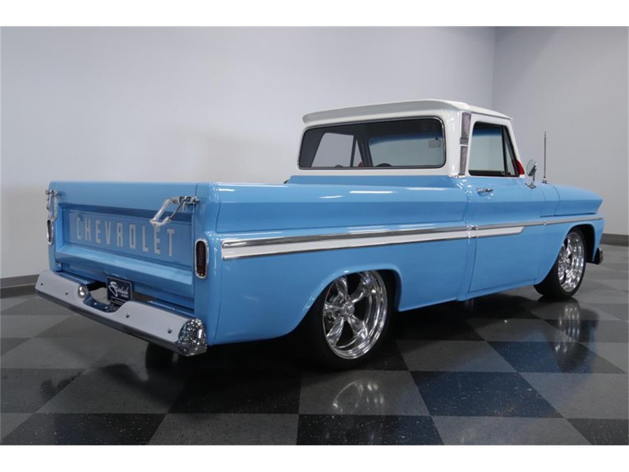 1966 Chevrolet C10 (CC-1318417) for sale in Mesa, Arizona