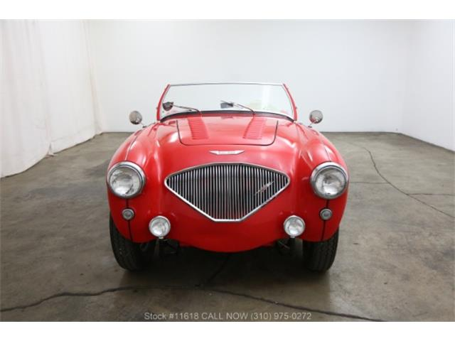 1955 Austin-Healey 100-4 (CC-1310842) for sale in Beverly Hills, California