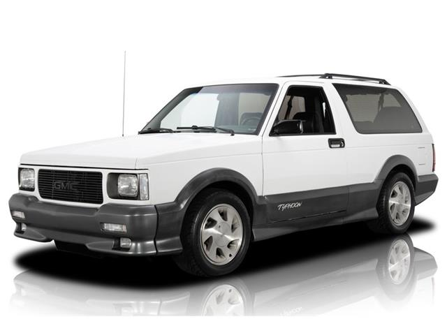 1992 GMC Typhoon (CC-1318420) for sale in Charlotte, North Carolina