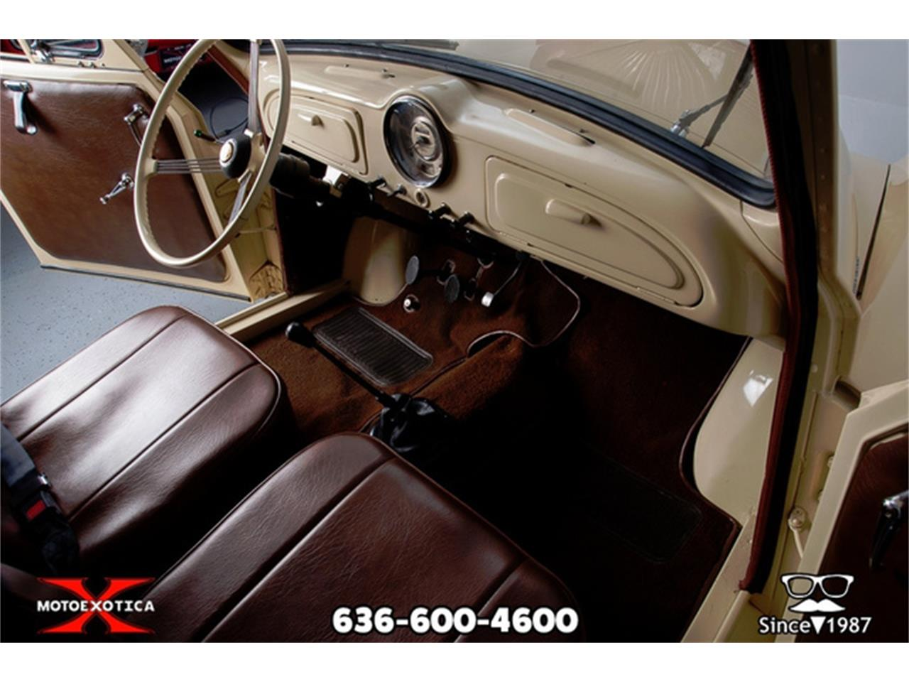 1960 Morris Minor 1000 (CC-1318422) for sale in St. Louis, Missouri