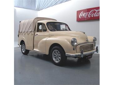 1960 Morris Minor 1000 (CC-1318422) for sale in St. Louis, Missouri