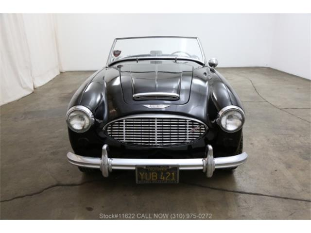 1959 Austin-Healey 100-6 (CC-1310844) for sale in Beverly Hills, California