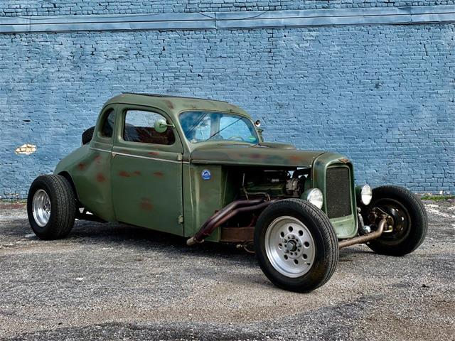 1938 Dodge Brothers Business Coupe (CC-1318442) for sale in West Pittston, Pennsylvania