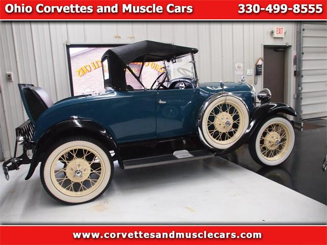 1929 Ford Model A (CC-1318446) for sale in North Canton, Ohio