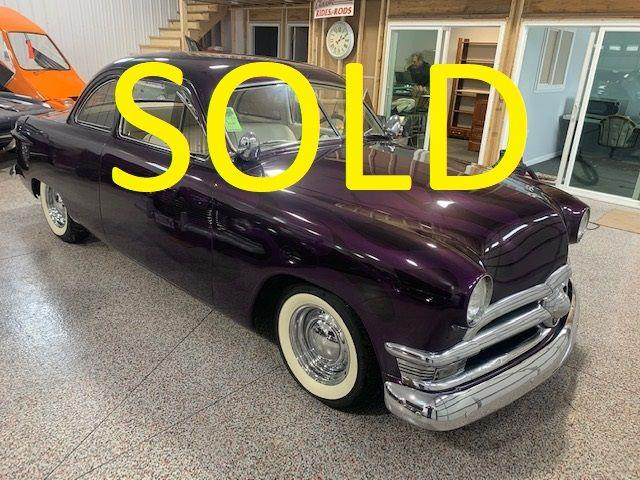 1950 Ford Custom (CC-1318449) for sale in Annandale, Minnesota