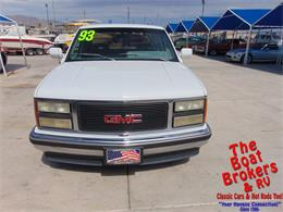 1993 GMC 1500 (CC-1318454) for sale in Lake Havasu, Arizona