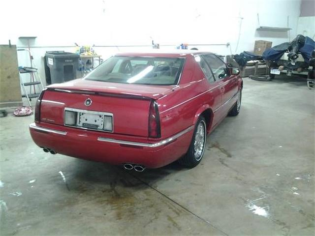 1997 Cadillac Eldorado (CC-1318463) for sale in Cadillac, Michigan