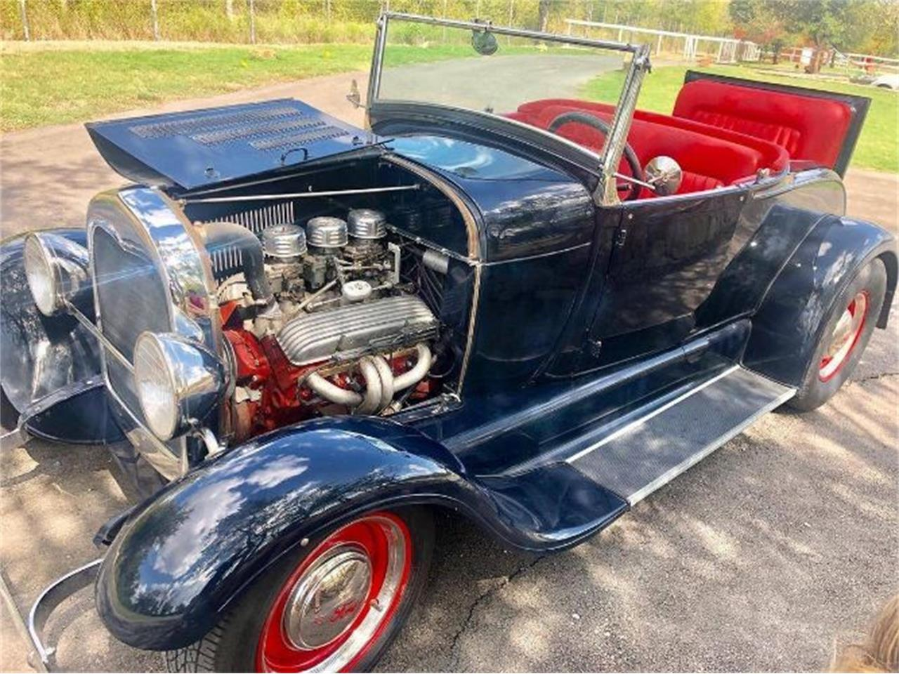 1929 Ford Model A (CC-1318466) for sale in Cadillac, Michigan