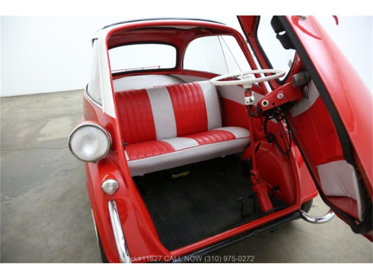 1958 BMW Isetta (CC-1310847) for sale in Beverly Hills, California