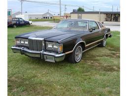 1979 Mercury Cougar (CC-1318471) for sale in Cadillac, Michigan