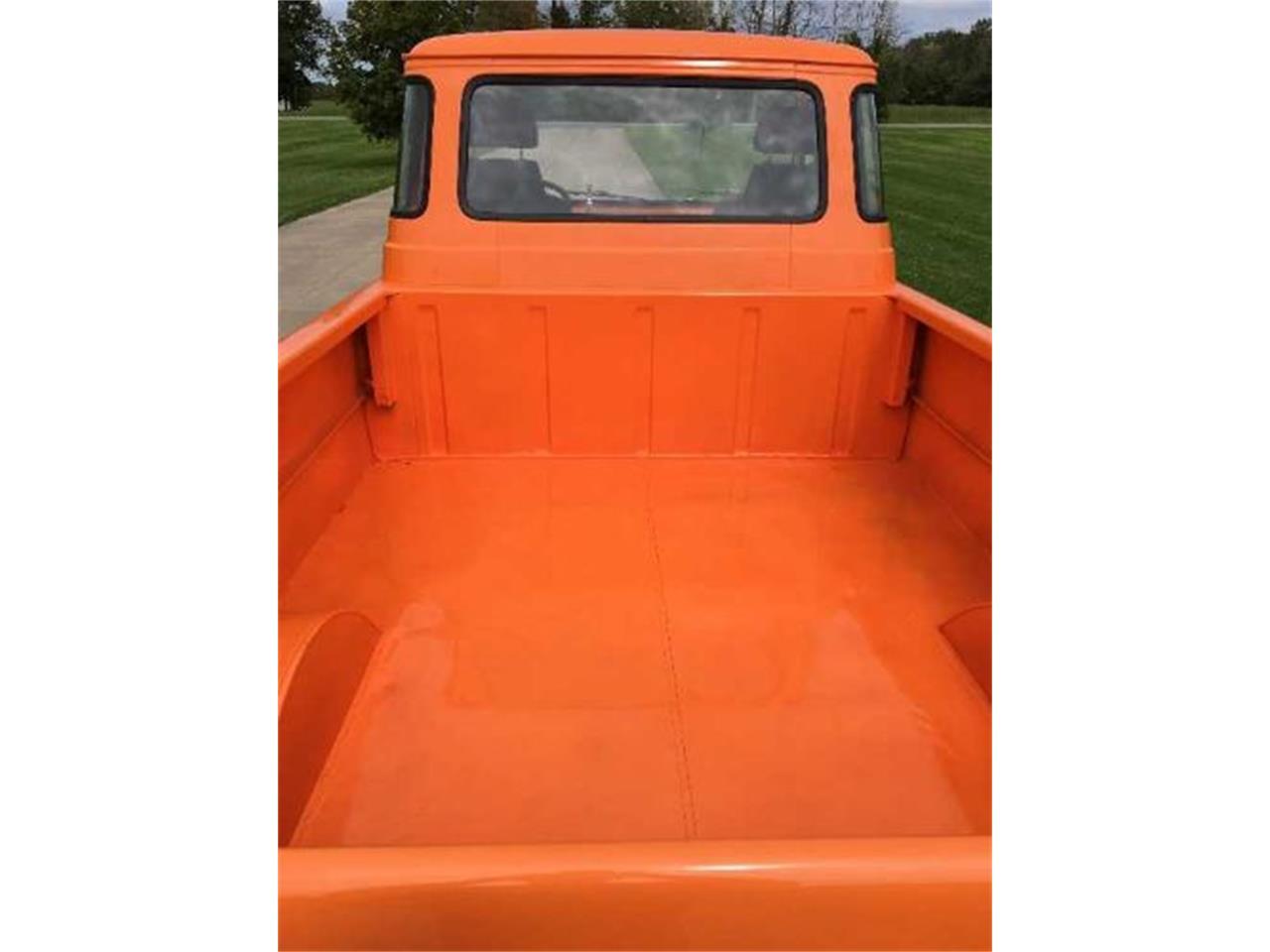 1964 Ford Econoline (CC-1318474) for sale in Cadillac, Michigan