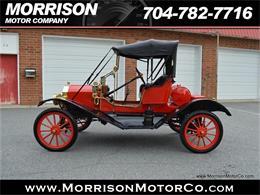 1910 Ford Coupe (CC-1318479) for sale in Concord, North Carolina