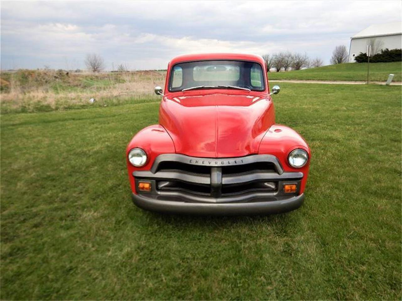 1954 Chevrolet 3100 (CC-1318484) for sale in Clarence, Iowa