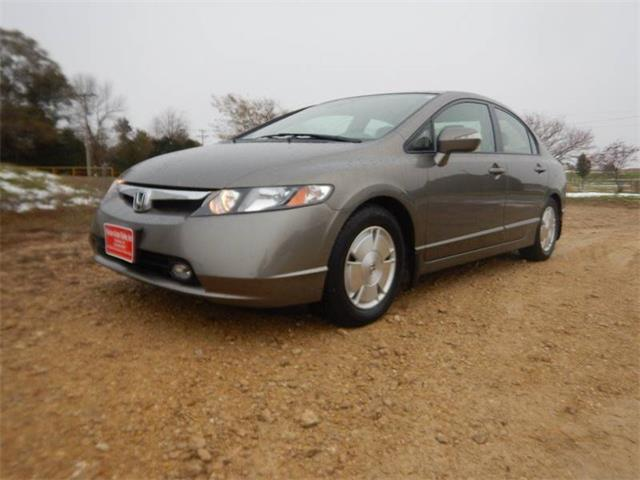 2008 Honda Civic (CC-1318487) for sale in Clarence, Iowa
