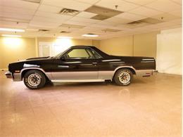 1987 Chevrolet El Camino (CC-1318488) for sale in Dayton, Ohio