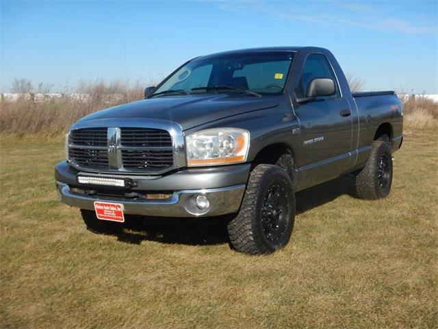 2006 Dodge Ram 1500 (CC-1318494) for sale in Clarence, Iowa