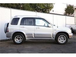 2004 Suzuki Grand Vitara (CC-1318521) for sale in Dinuba, California