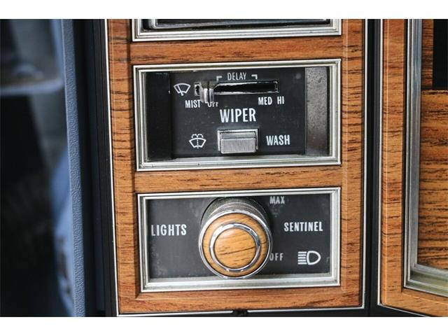1983 Cadillac Eldorado (CC-1318528) for sale in Dinuba, California