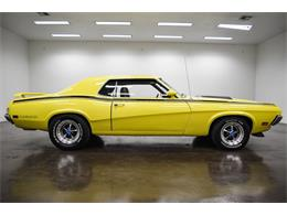 1970 Mercury Cougar (CC-1318532) for sale in Sherman, Texas