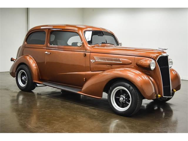 1937 Chevrolet Coupe (CC-1318533) for sale in Sherman, Texas