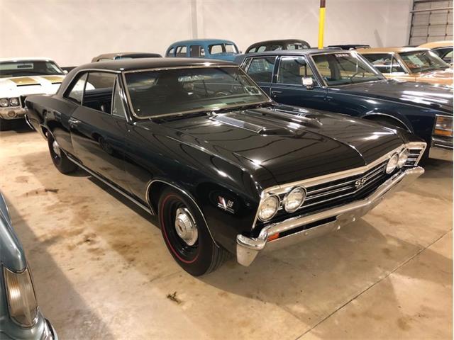 1967 Chevrolet Chevelle (CC-1318558) for sale in Orlando, Florida