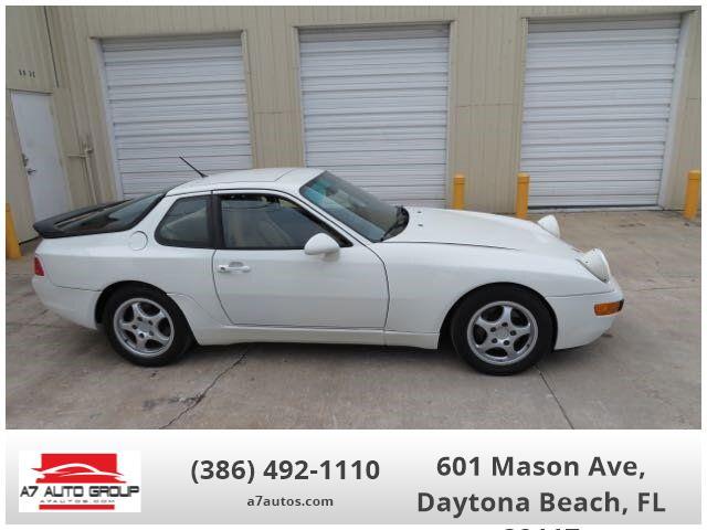 1992 Porsche 968 (CC-1318561) for sale in Holly Hill, Florida