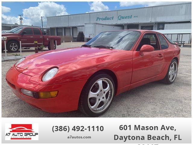1994 Porsche 968 (CC-1318564) for sale in Holly Hill, Florida