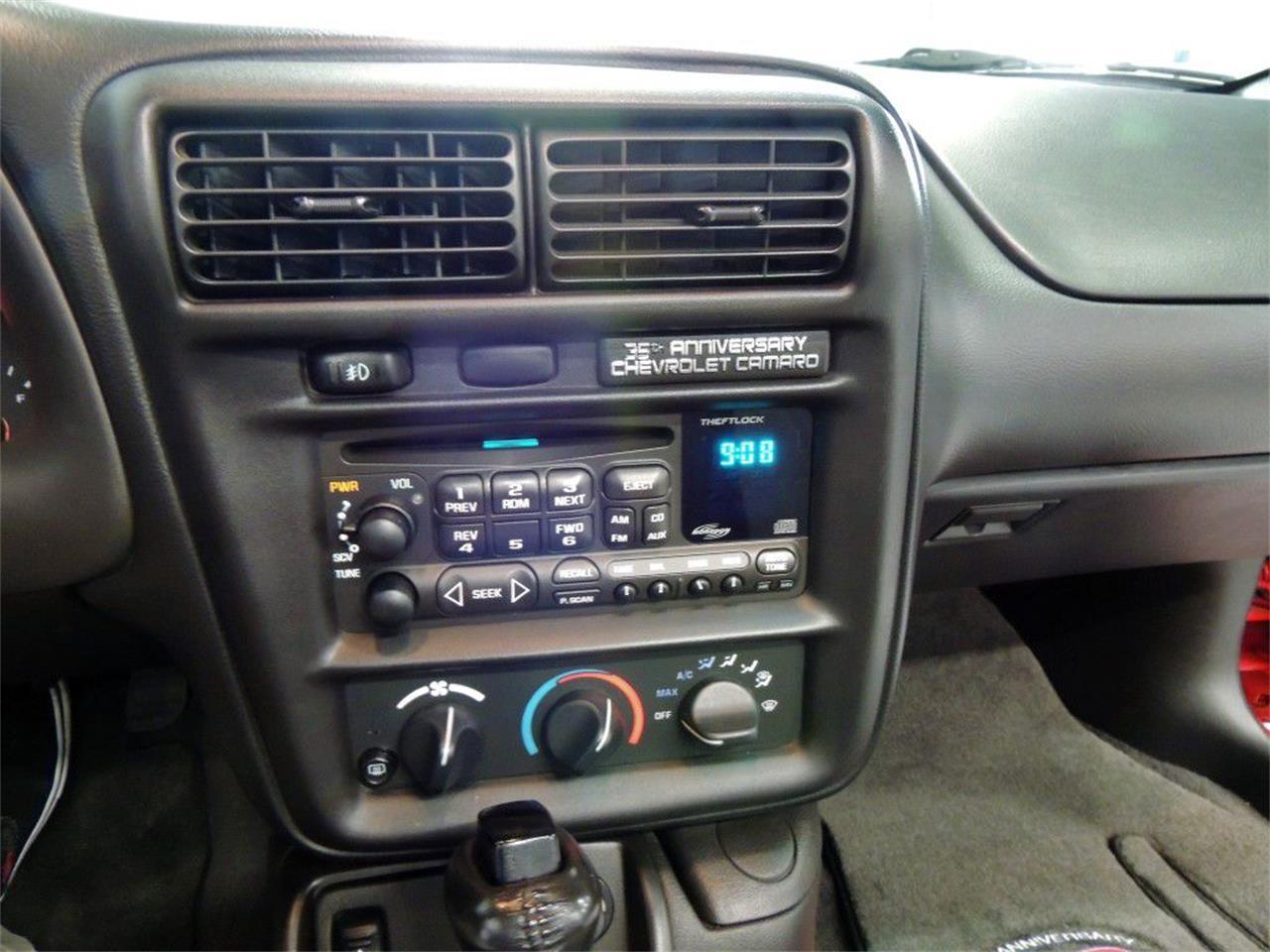 2002 Chevrolet Camaro (CC-1318567) for sale in Boca Raton, Florida