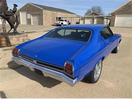 1969 Chevrolet Chevelle (CC-1318571) for sale in Colcord, Oklahoma