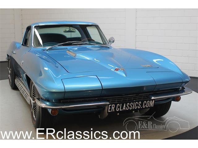 1966 Chevrolet Corvette (CC-1318592) for sale in Waalwijk, Noord-Brabant