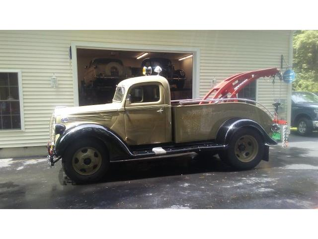 1939 Ford Pickup (CC-1318600) for sale in Hanover, Massachusetts