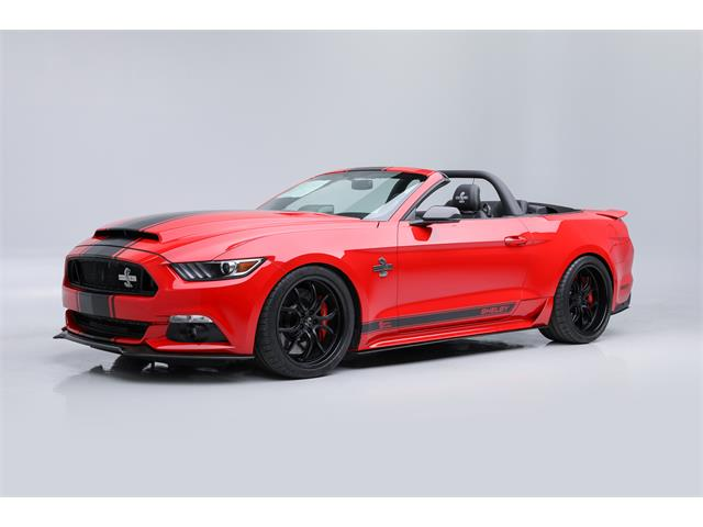 2015 Shelby Mustang (CC-1318623) for sale in Scottsdale, Arizona