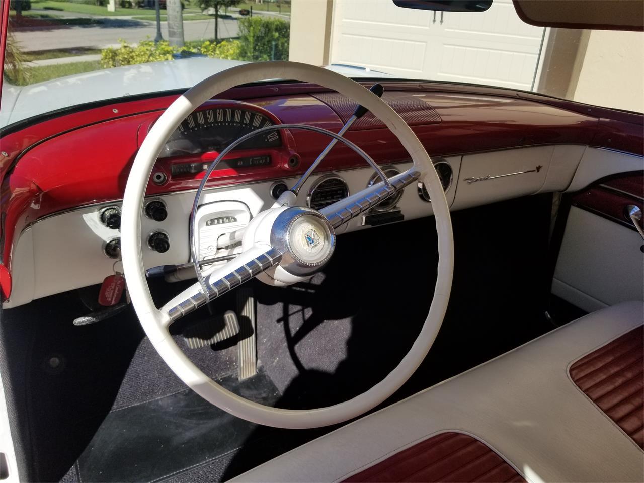 1955 Ford Fairlane (CC-1318632) for sale in Orlando, Florida