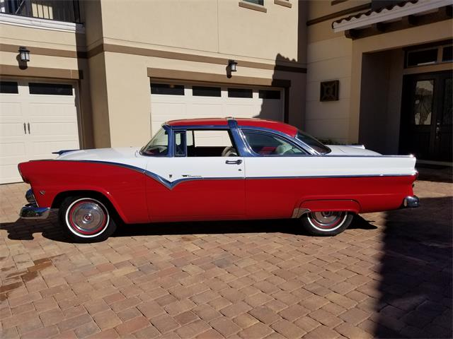 1955 Ford Fairlane (CC-1318632) for sale in Orlando, Florida