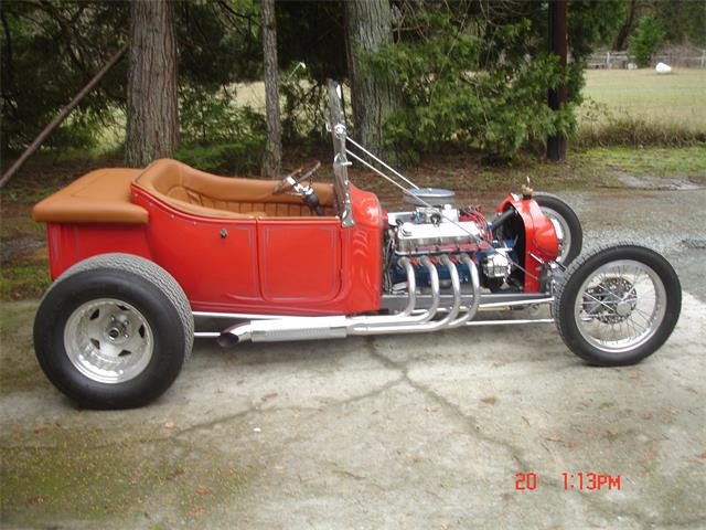 1923 Ford T Bucket (CC-1318649) for sale in Myrtle Creek, Oregon