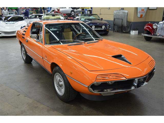 1973 Alfa Romeo Montreal (CC-1318650) for sale in Huntington Station, New York